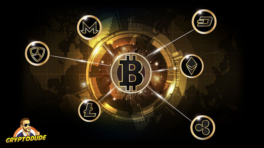 The 20 best cryptocurrencies to invest in 2021