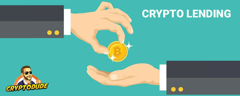 A Brief Guide to Earning Money with Crypto-backed Lending